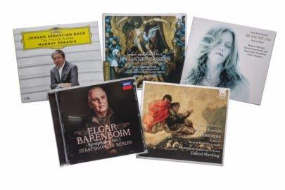 Jonas Kaufmann Weihnachtslieder.16th December New York Times Presents Best Classical Music