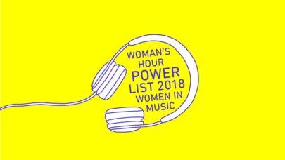 28th September: Women in Music Power List 2018, Musician's touring
