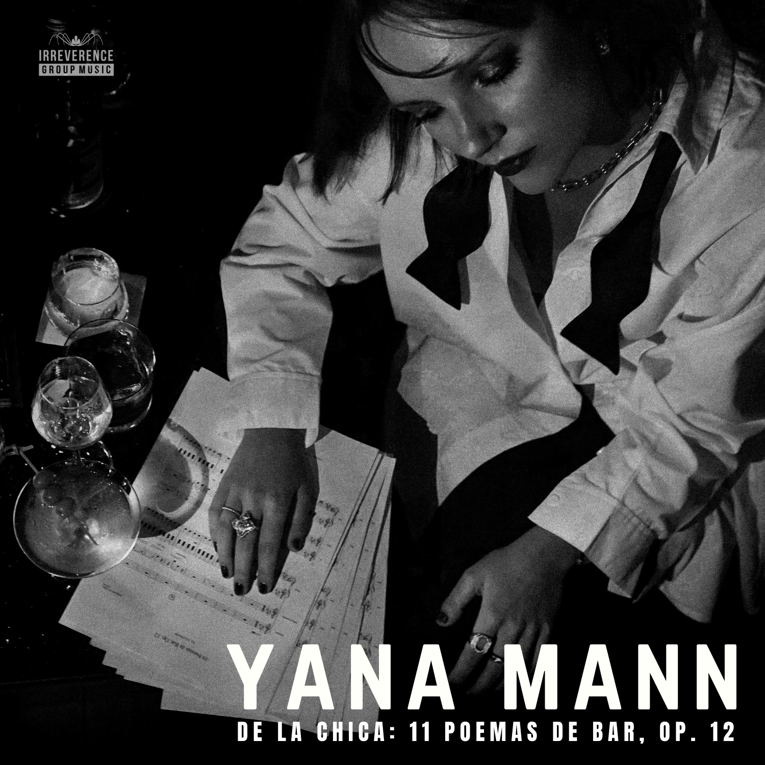 """Yana Mann releases new single and video """"Ella"""" from her upcoming album - WildKat PR"""